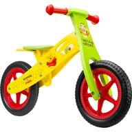 Seven - Bicicleta fara pedale , Winnie The Pooh, Multicolor