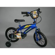 Dino Bikes - Bicicleta Dragon ball z 14