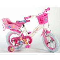 EandL Cycles - Bicicleta cu pedale , Disney Princess, 12