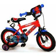 EandL Cycles - Bicicleta cu pedale , Spiderman, 12