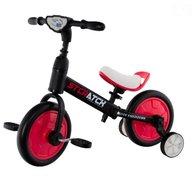 EURObaby - Bicicleta Plus JL 101, Roz