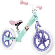 Seven - Bicicleta fara pedale , Disney Frozen 2, Albastru