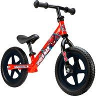 Seven - Bicicleta fara pedale 12 Spiderman