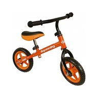 Arti - Bicicleta fara pedale Speedy free Portocaliu