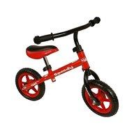 Arti - Bicicleta fara pedale Speedy free Rosu