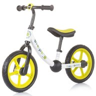 Chipolino - Bicicleta fara pedale Casper Funny monsters