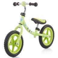 Chipolino - Bicicleta fara pedale Moby Green
