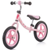 Chipolino - Bicicleta fara pedale Moby Pink
