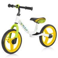 Chipolino - Bicicleta fara pedale Spekter, Multicolor