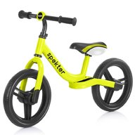 Chipolino - Bicicleta fara pedale Spekter, Neon Green