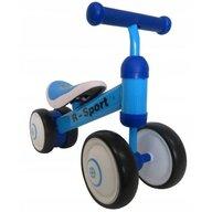 R-Sport - Bicicleta fara pedale R12, Albastru