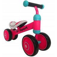 R-Sport - Bicicleta fara pedale R12, Roz