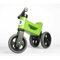 FUNNY WHEELS RIDER - Bicicleta fara pedale Rider Sport 2 in 1, Verde