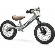 Toyz - Bicicleta fara pedale Rocket, Gri