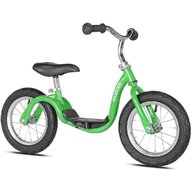 Kazam - Bicicleta fara pedale V2S, Verde