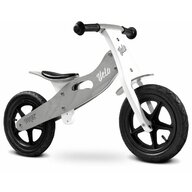 Toyz - Bicicleta fara pedale Velo, Gri