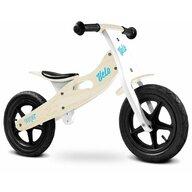 Toyz - Bicicleta fara pedale Velo, Natur