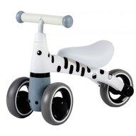 Ecotoys - Bicicleta fara pedale Zebra