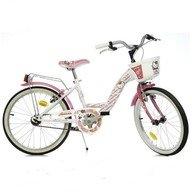 Bicicleta  Hello Kitty 20 - Dino Bikes
