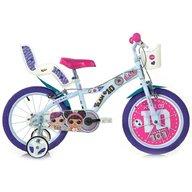 Dino Bikes - Bicicleta Lol 16''