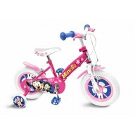 Stamp - Bicicleta Minnie 12 ''