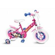 Stamp - Bicicleta Minnie 14 ''