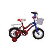MyKids - Bicicleta BMX 12 , cadru fata , Rosu