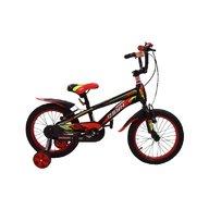MyKids - Bicicleta BMX 16 , cadru baiat , Rosu