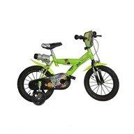 Bicicleta Ninja 14 - Dino Bikes