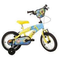 Dino Bikes - Bicicleta Sponge Bob 16
