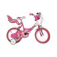 Bicicleta Winx 14 - Dino Bikes