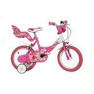 Bicicleta Winx 16 - Dino Bikes