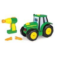 Biemme - Construieste un tractoras Johnny deere