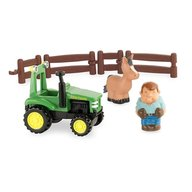 Biemme - Set tractor Johnny deere