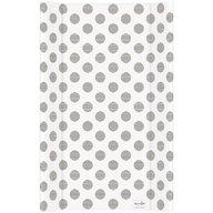Ceba Baby - Blat de infasat cu intaritura 50x80 cm, Day & night, Buline