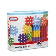Little Tikes - Blocuri de constructie Set 100 Piese
