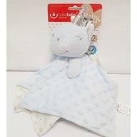 Bobobaby - Batistuta jucarie din plus pentru somn Unicorn, Blue