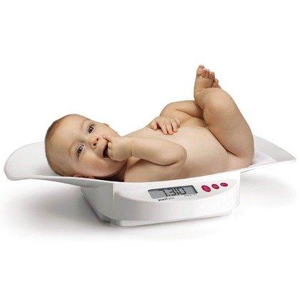 Bodyform Cantar pentru bebelusi BM4500