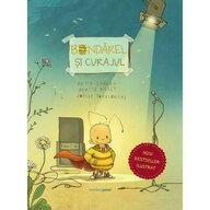 Corint - Carte de povesti Bondarel si curajul