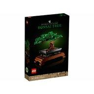 LEGO - Set de constructie Bonsai ® Creator Expert, pcs  878