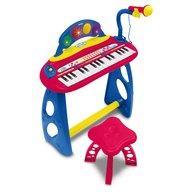 Bontempi Orga electronica cu 31 clape, microfon si scaunel