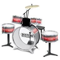 Bontempi Set de tobe Drummer