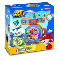 Bontempi Set de tobe Super Wings