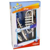 Bontempi Set muzical trompeta si saxofon