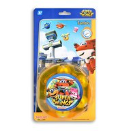 Bontempi Tamburina Super Wings, galben