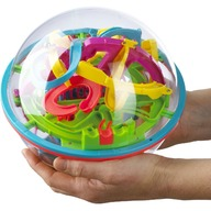 Brainstorm Toys - Addictaball Labirint 1