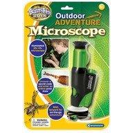 Brainstorm Toys Aventuri in Aer Liber - Microscop Brainstorm Toys E2014