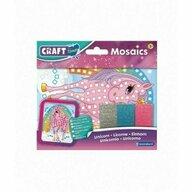 Brainstorm Toys - Kit Mozaic Mini Unicorn
