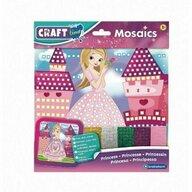 Brainstorm Toys - Kit Mozaic Printesa