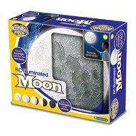 Brainstorm Toys Luna cu telecomanda Brainstorm Toys E2003